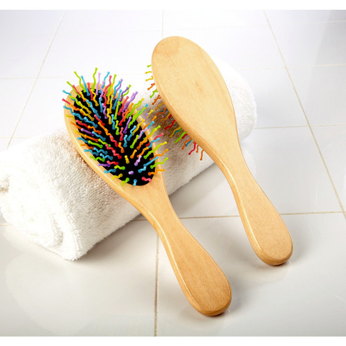 Volumiser Hair Brushes - Set of 2
