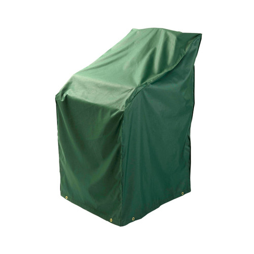 Stacked Chair Cover