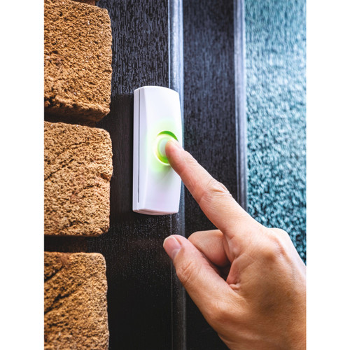 Colour Changing Vision Door Chime