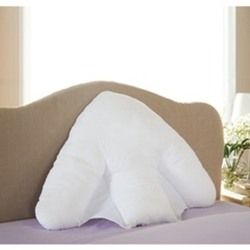 Batwing Pillow and Fitted Pillowcase