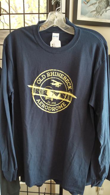 EST Long Sleeve T Shirt