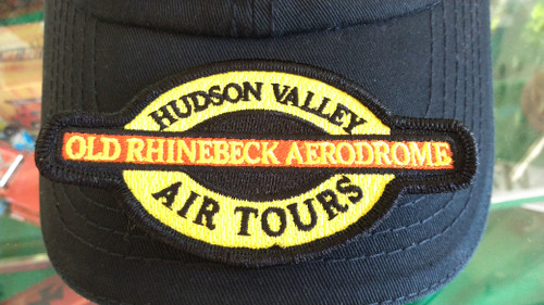 Hudson Valley Air Tours Patch