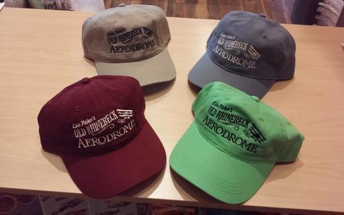 Cotton ORA Logo Hat