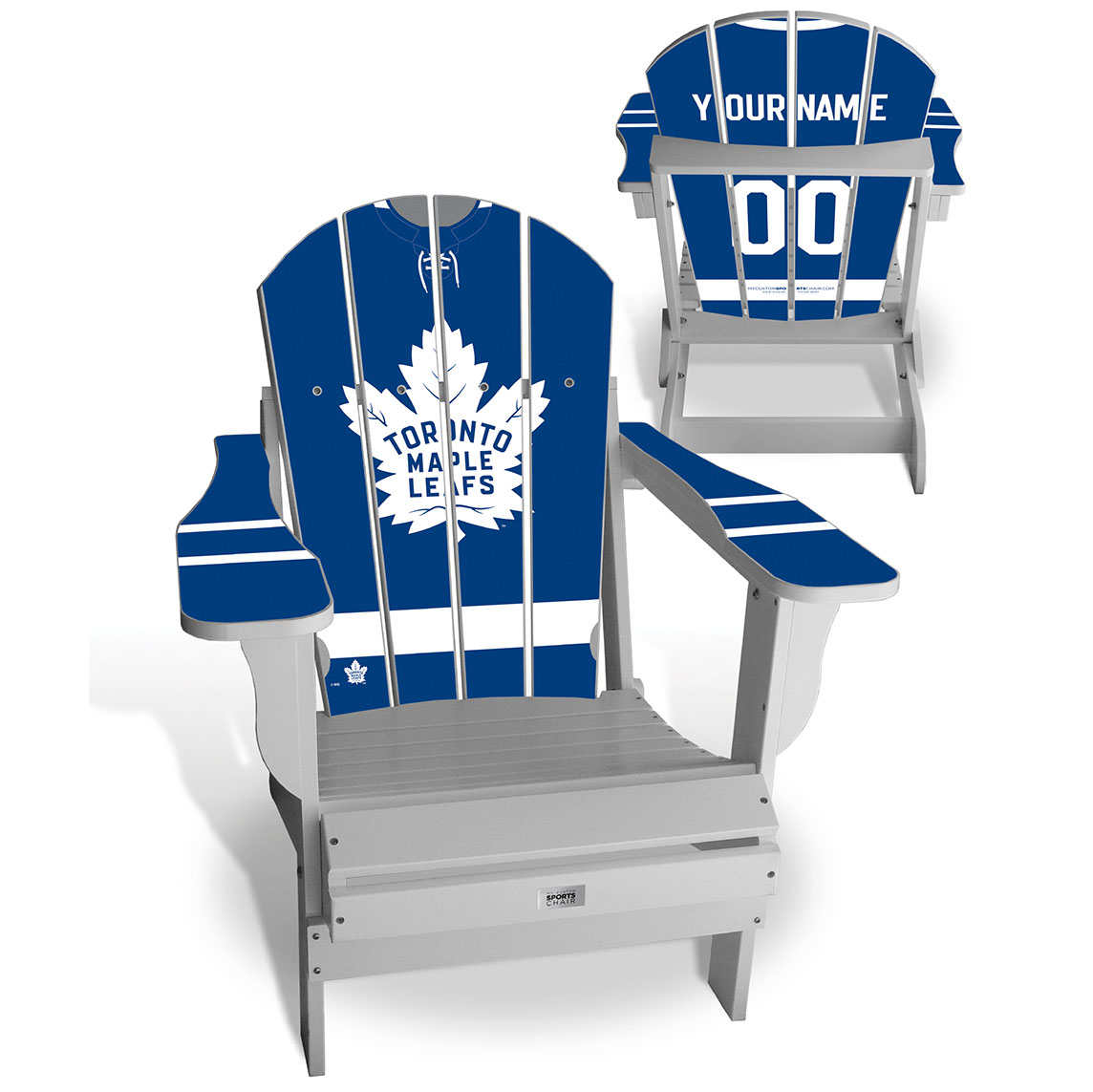 NHL Jersey Chair xHockeyProducts.ca Canada