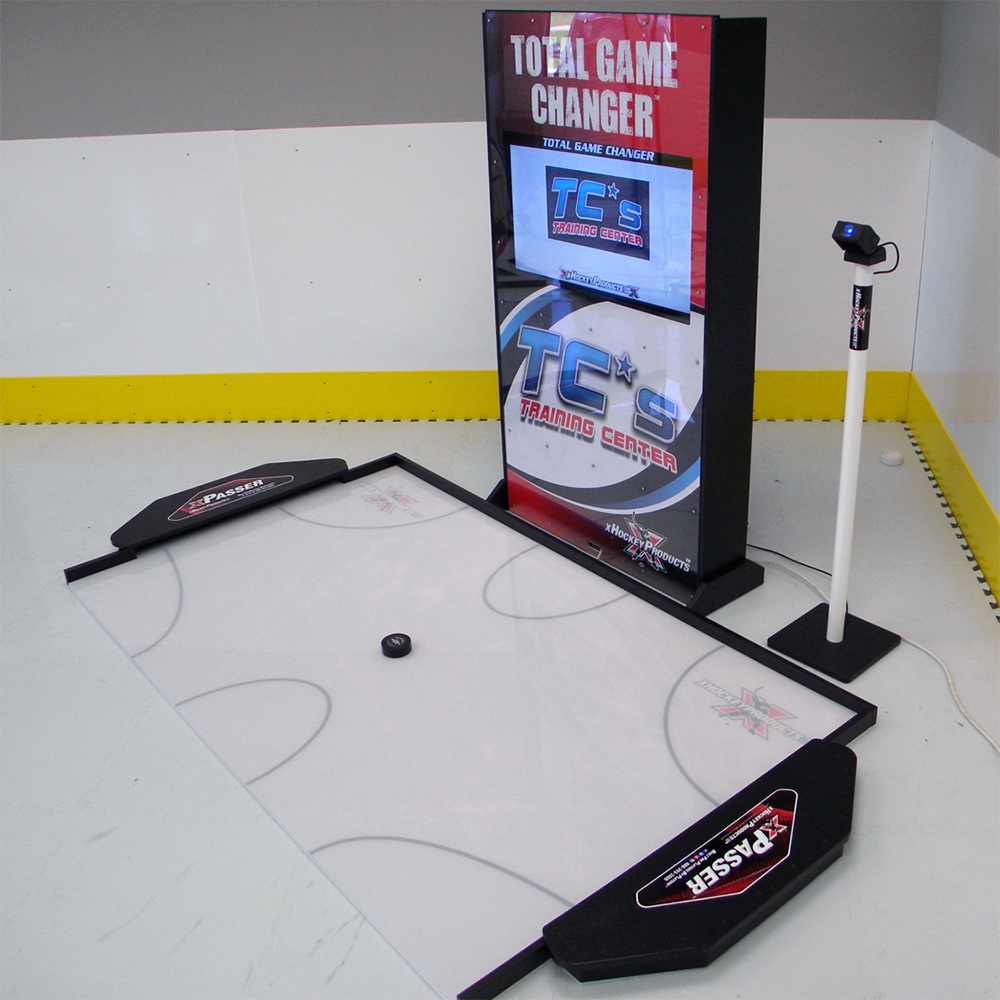XHP Total Game Changer xHockeyProducts.ca Canada