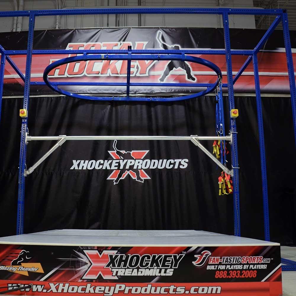 x70 Skating Treadmill xHockeyProducts.ca Canada