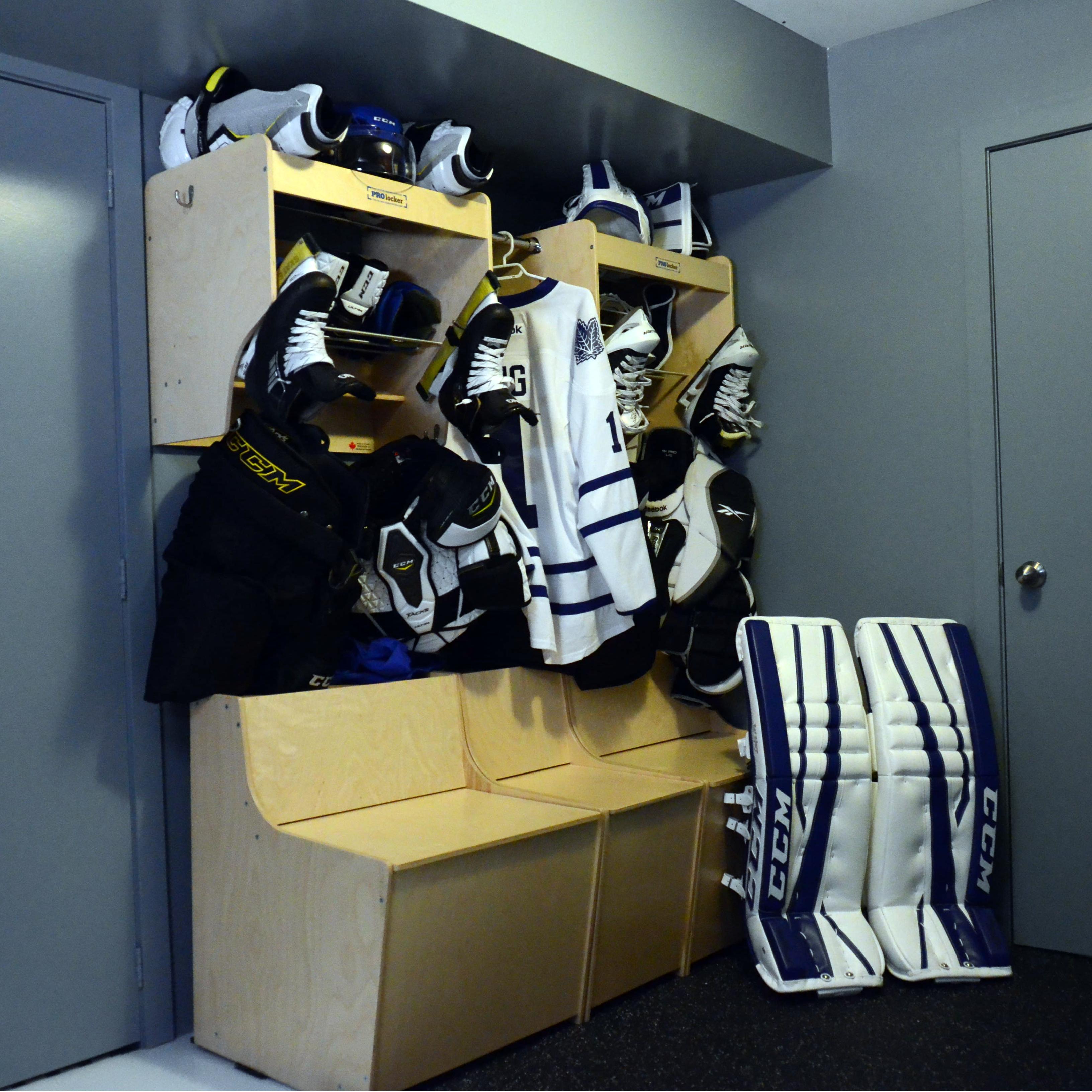 ProHockey Locker xHockeyProducts.ca Canada