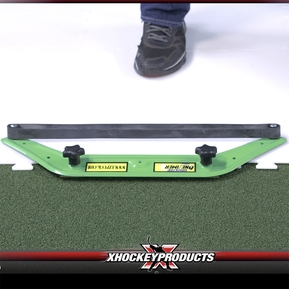 EZ Puck One-Timer Puck Passer xHockeyProducts.ca Canada