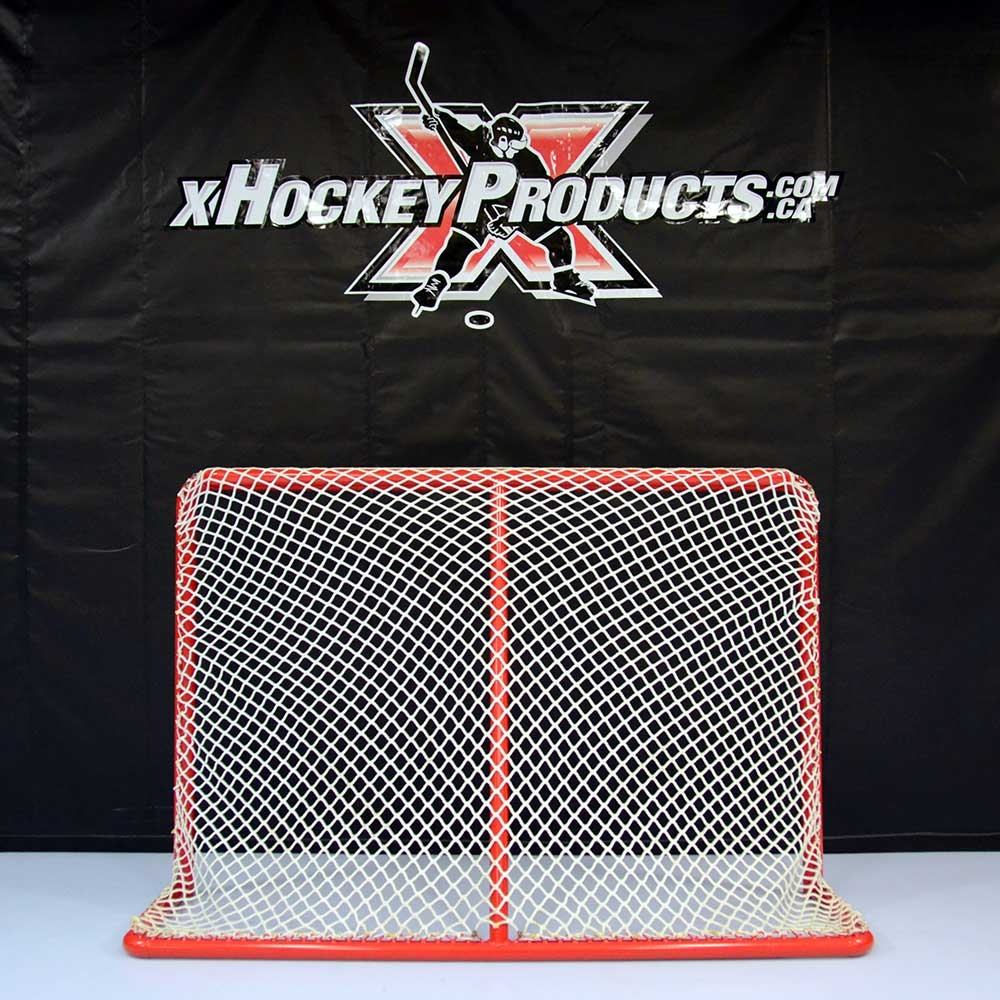 xGoal Custom Training Facility Hockey Goal