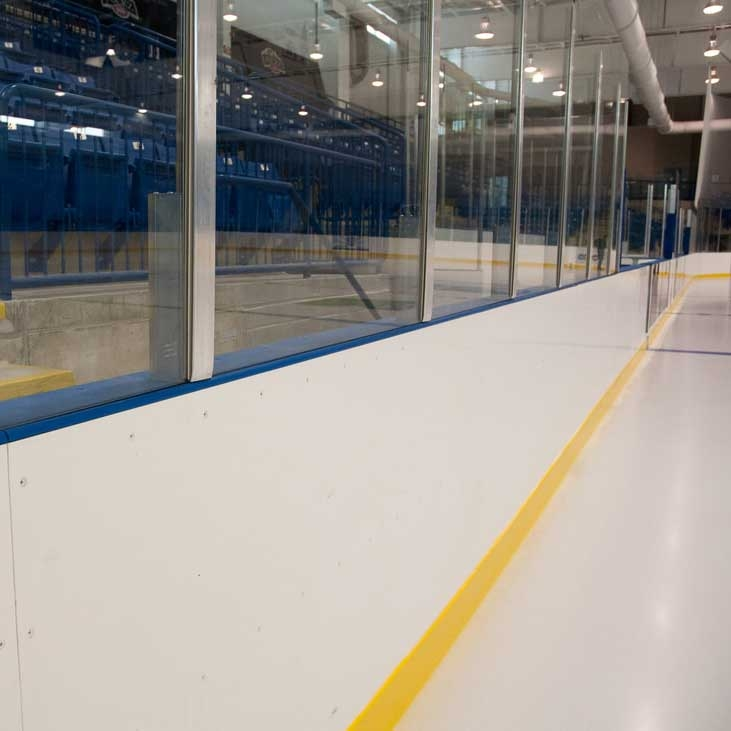 Dasher Board Systems