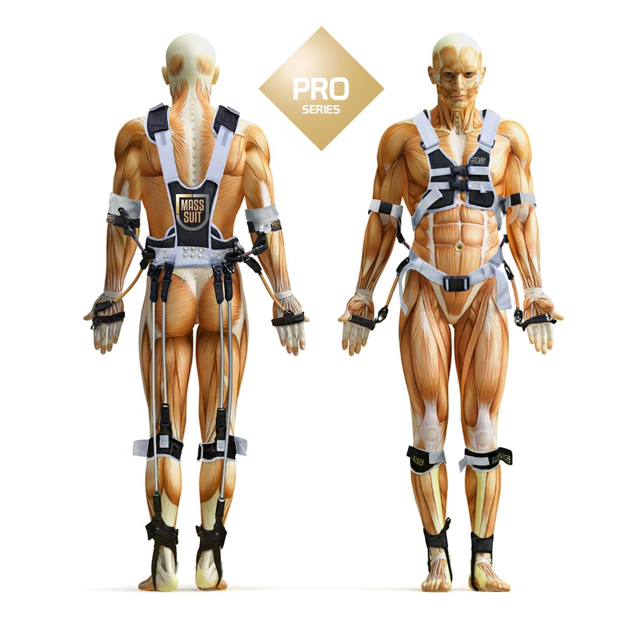 MASS Suit Pro Series