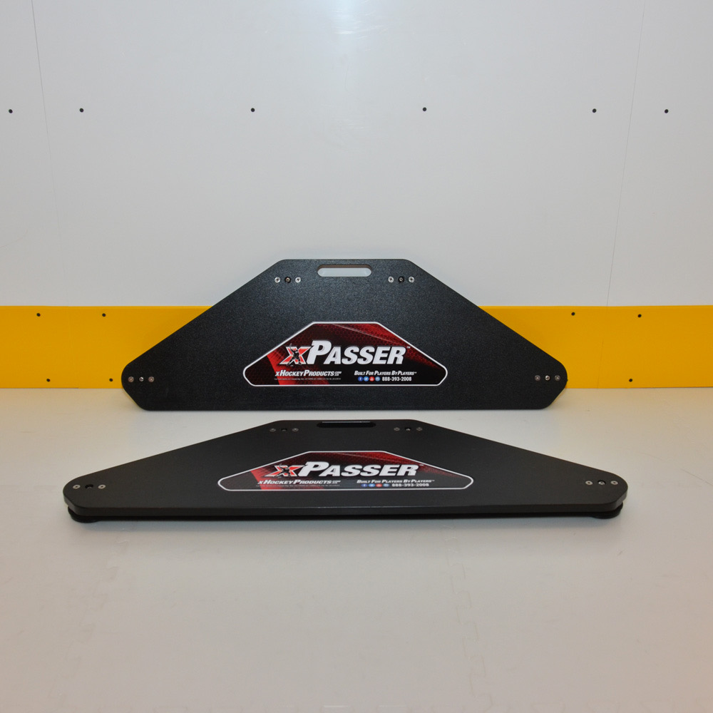 xPasser Hockey Puck Passer xHockeyProducts.ca Canada