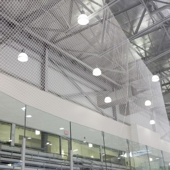 Clear Monofillament Netting