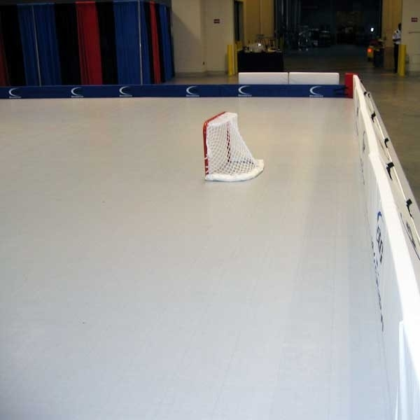 "xDividers 22"" Cross-Ice Divider System at xHockeyProduct.ca Canada"