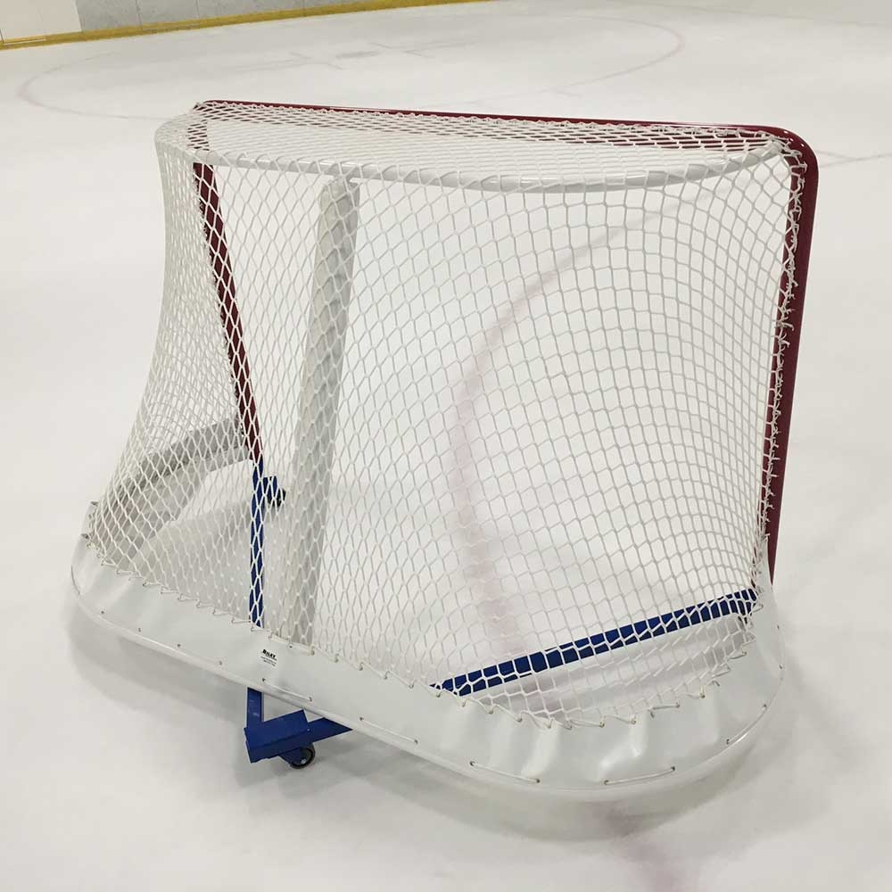 Hockey Goal Frame Transporter