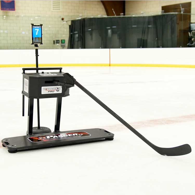 XHP Heads Up Visual Training System