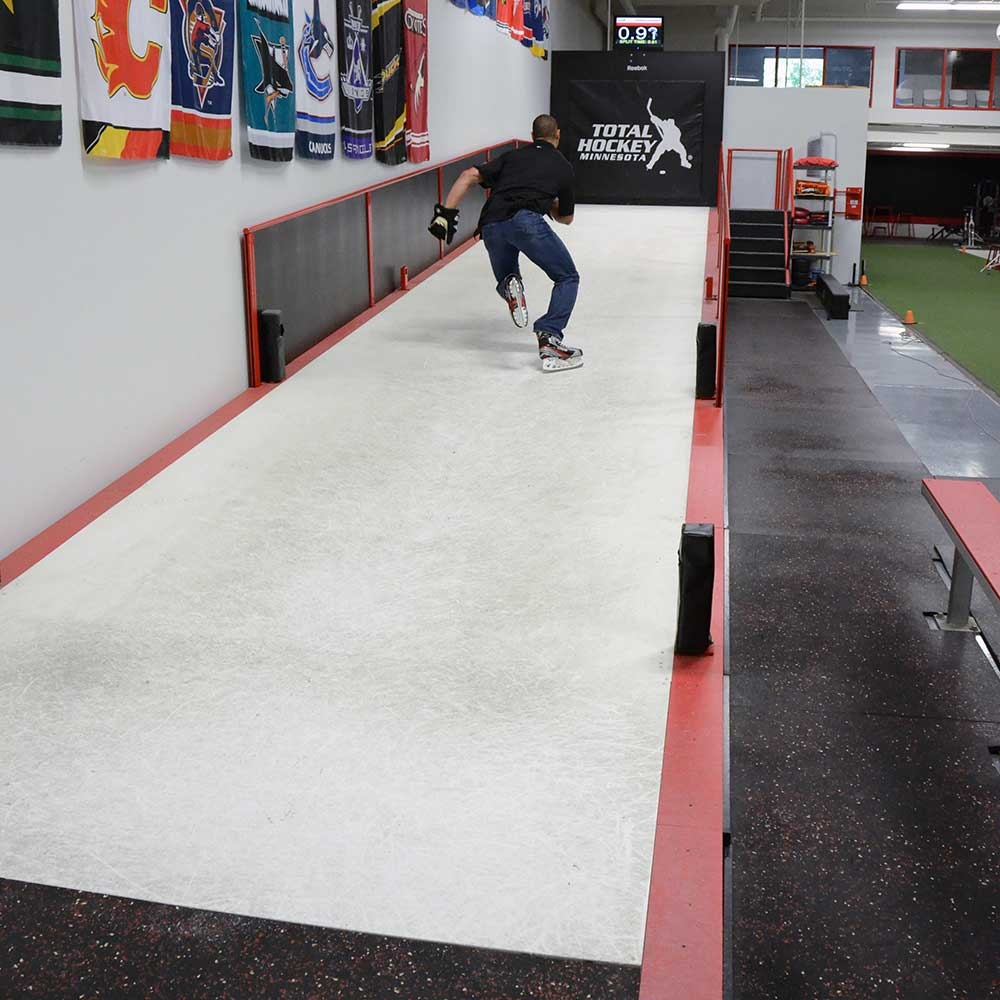 XHP xRamp - Hockey Skating Ramp