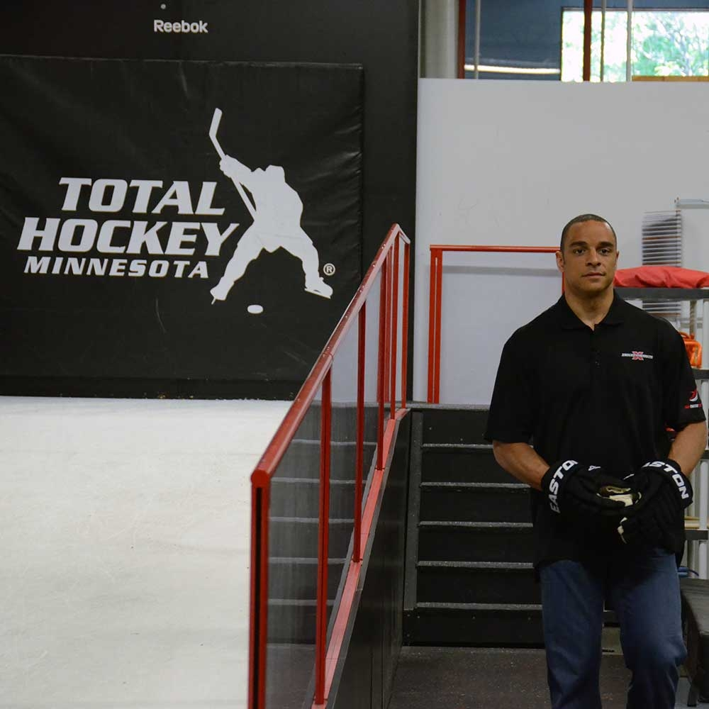 XHP xRamp Hockey Skating Ramp xHockeyProducts.ca Canada