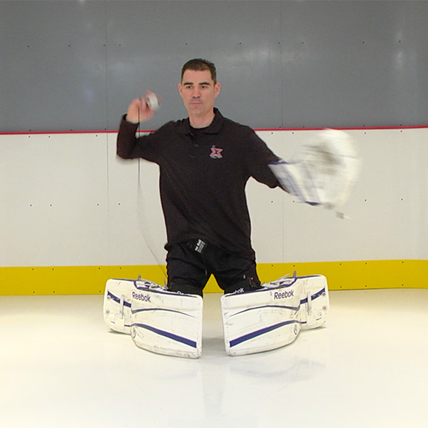 Goalie Reaction Ball 2.0 at xHockeyProducts.ca Canada