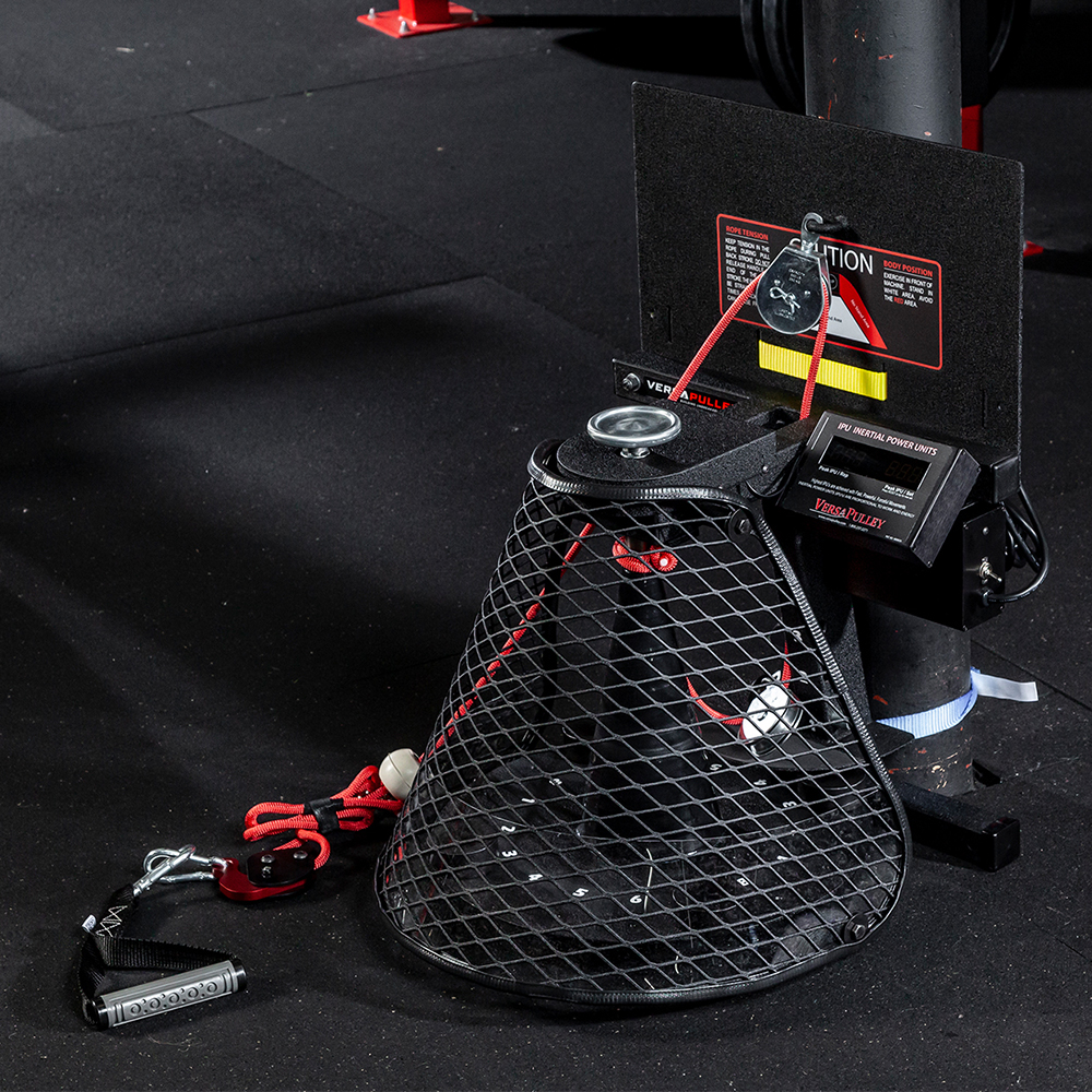 PVP Portable VersaPulley from xHockeyProducts.ca Canada