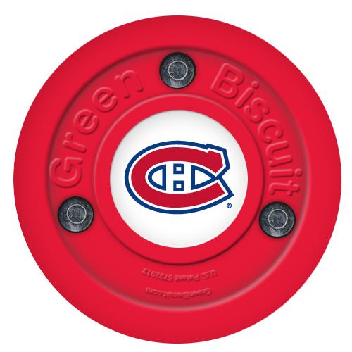 Green Biscuit NHL Original Six