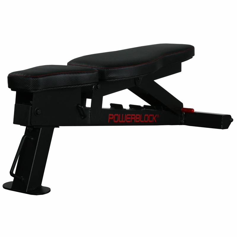 PowerBlock Power Bench from xHockeyProducts.ca Canada