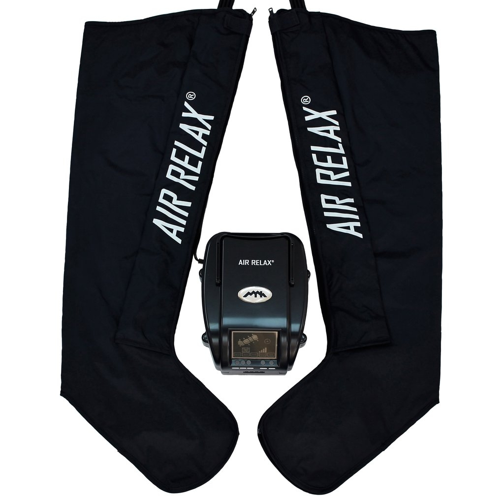 Air Relax Leg Recovery System at xHockeyProducts.ca Canada