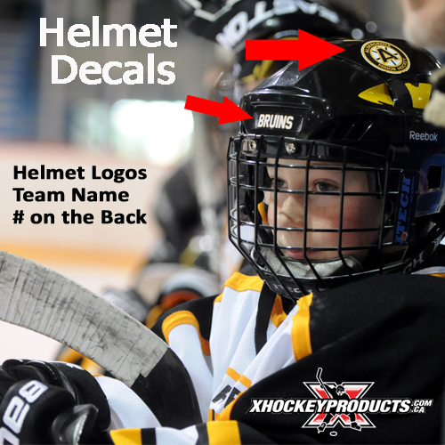 xDecals Hat Trick Package