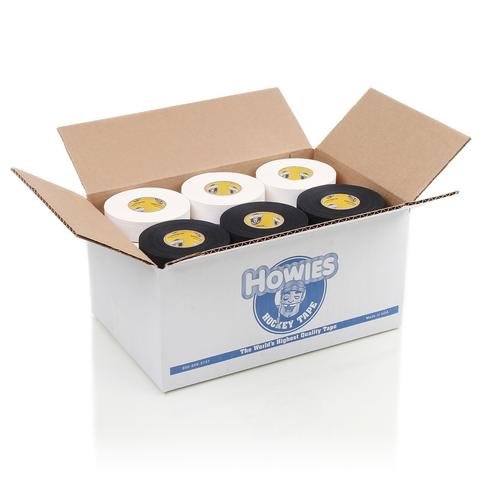 Howies Cloth Hockey Tape (Cases)
