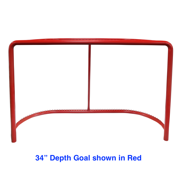 Official NHL Regulation Goal Net at xHockeyProducts.ca Canada