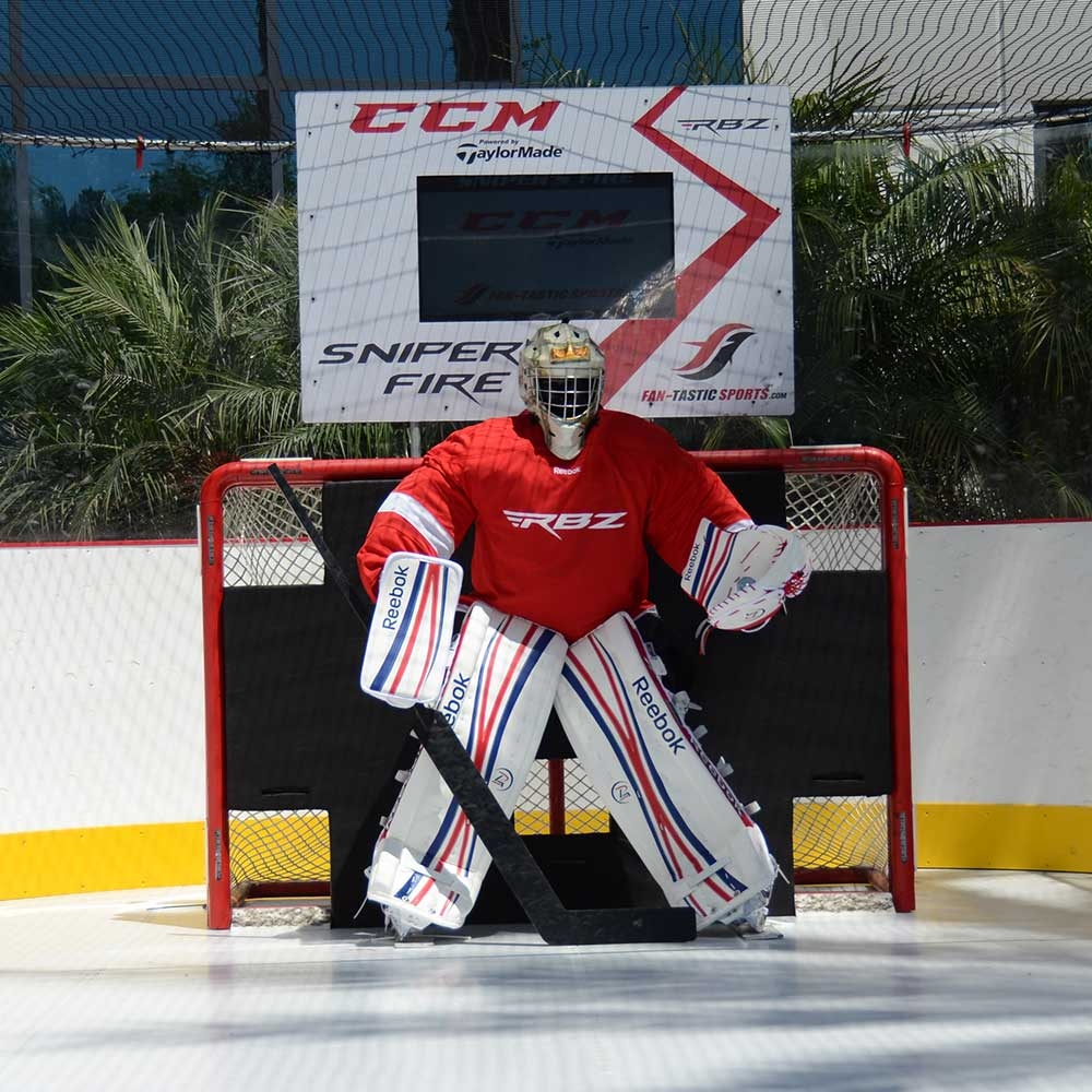 XHP Snipers Fire xHockeyProducts.ca Canada