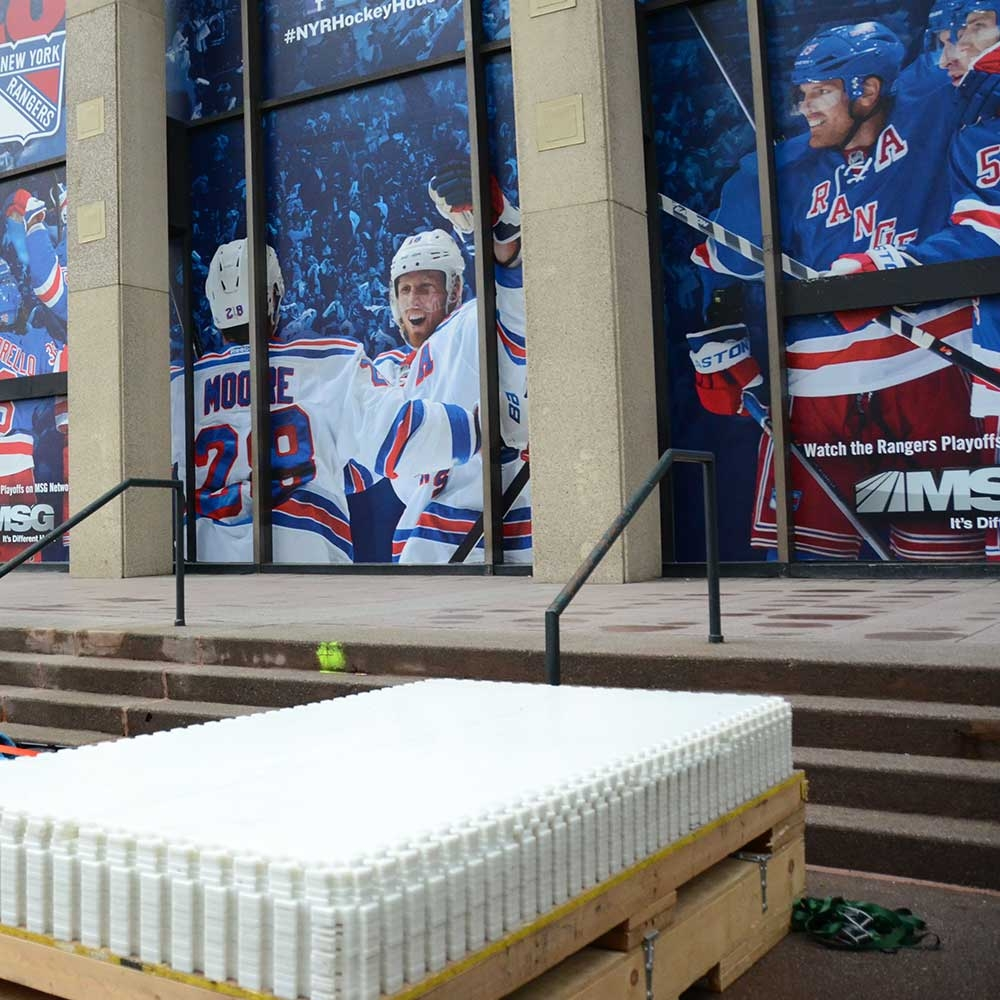 xTiles PANEL Commercial Edition xHockeyProducts.ca Canada