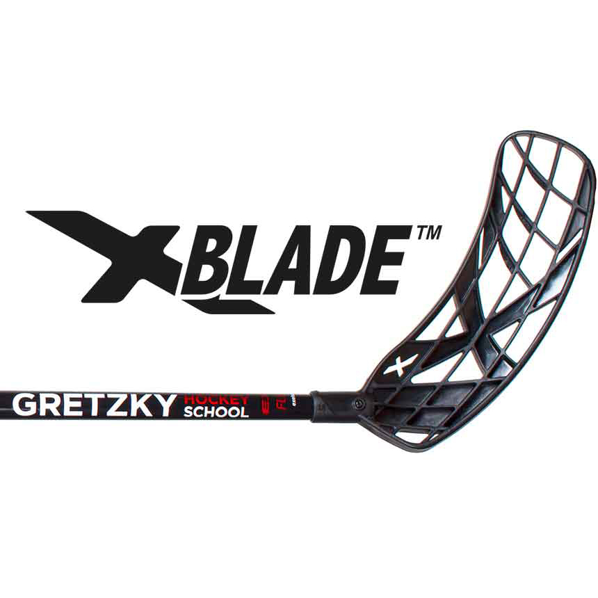 Gretzky Floorball Hockey Stick