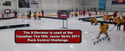 xDeviator at xHockeyProducts.ca Canada