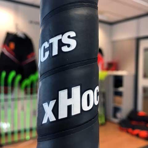 XHP Floorball Stick - Floor Hockey xHockeyProducts.ca Canada