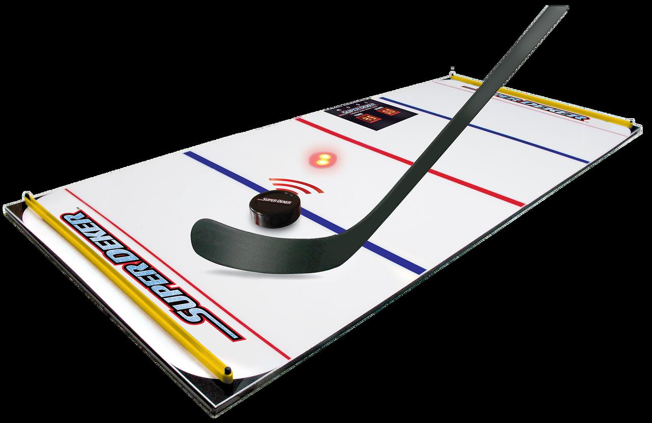 SuperDeker Rebounder Bands xHockeyProducts.ca Canada