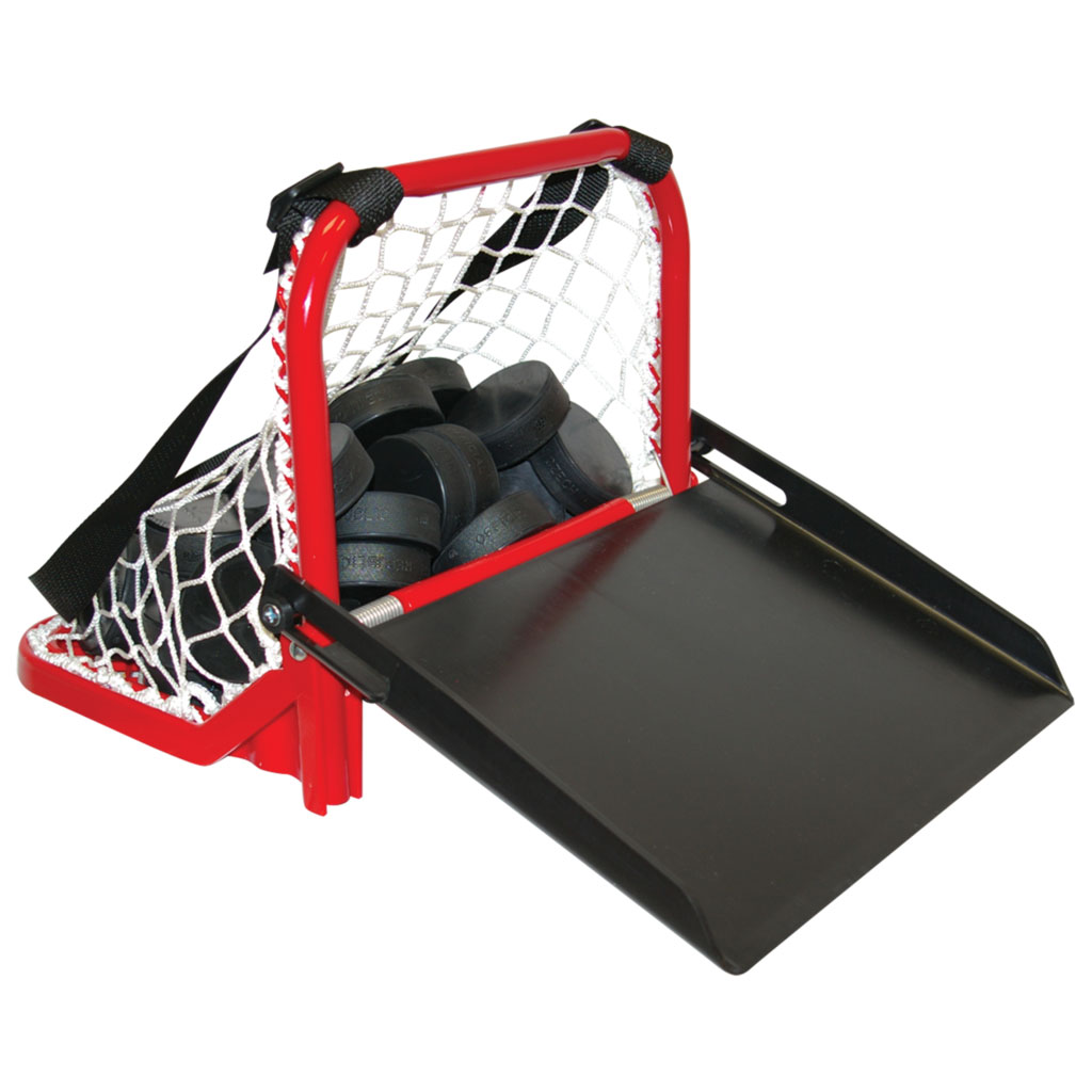 Puck Catcher at xHockeyProducts.ca Canada