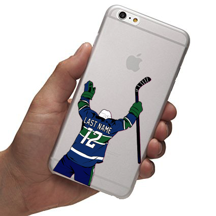 xDecals Hockey Celly Decal