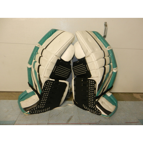 Rollerfly Goalie Slide Plates for Inline, Ball and Roller Hockey. xHockeyProducts.ca Canada