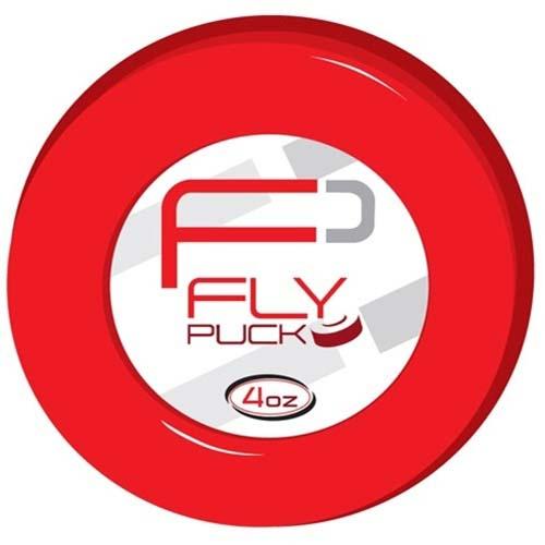FlyPuck Red 4oz