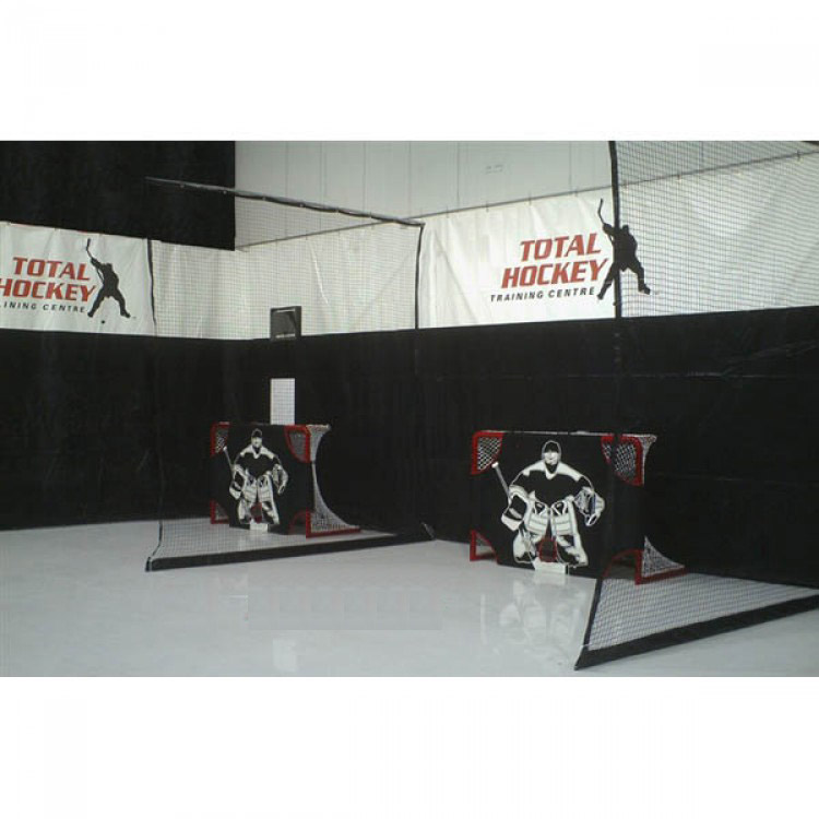 Custom Training Facility Tarps xHockeyProducts.ca Canada