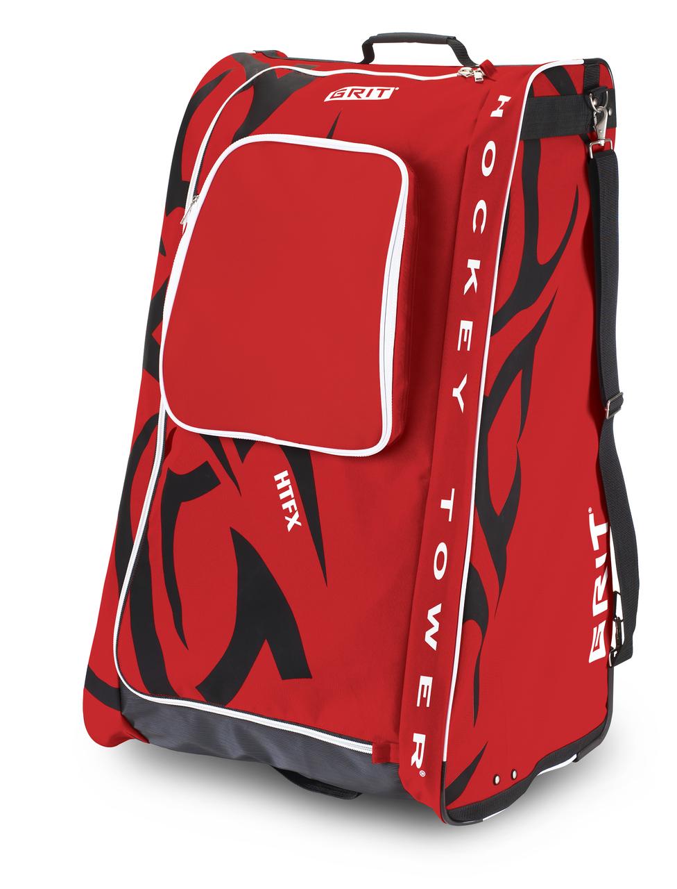 HTFX Hockey Tower Bag