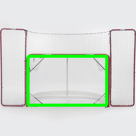 EZ Goal Hockey Net Replacement xHockeyProducts.ca Canada