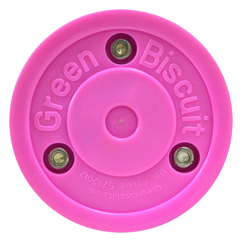 Green Biscuit Blush Pink