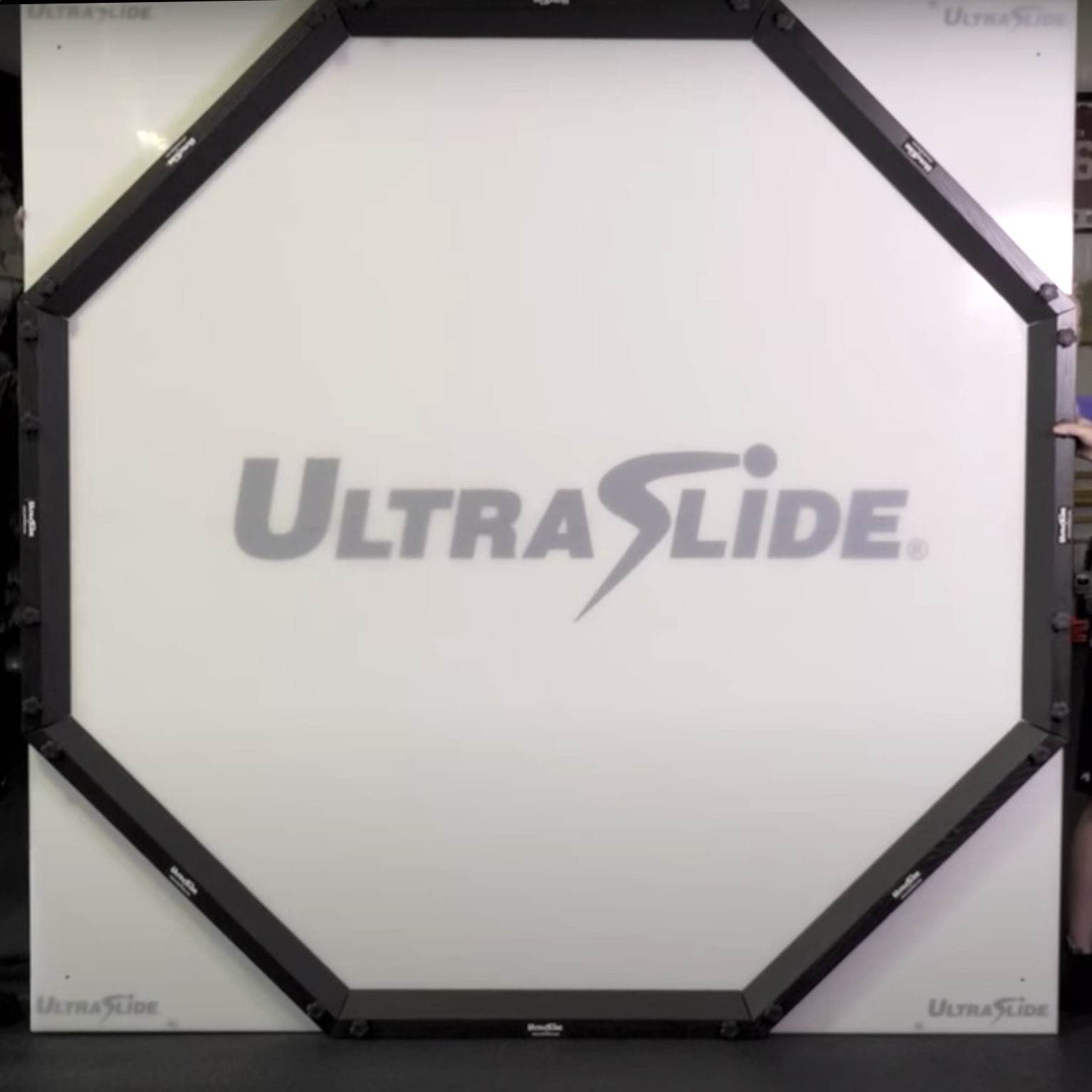 UltraSlide Octagon Slide Board xHockeyProducts.ca Canada