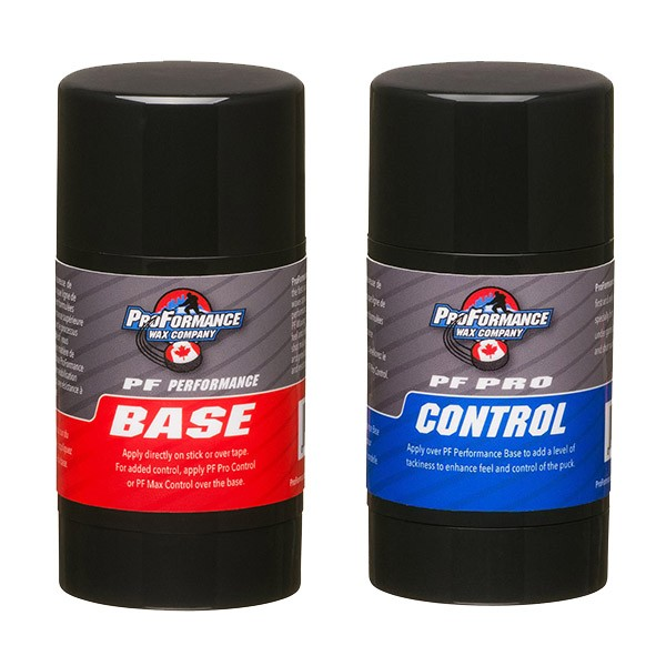 ProFormance Wax Base and Pro Control