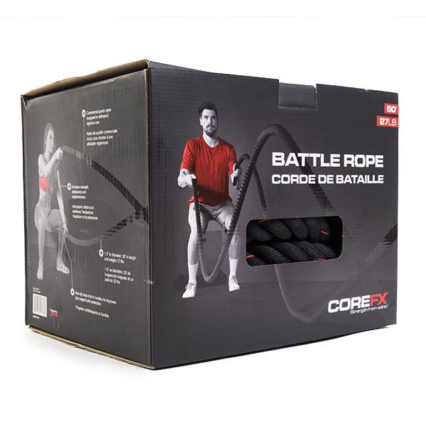 COREFX Battle Rope