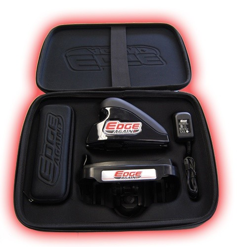 Edge Again Power Skate Sharpener PLAYER Pro Kit at xHockeyProducts.ca Canada