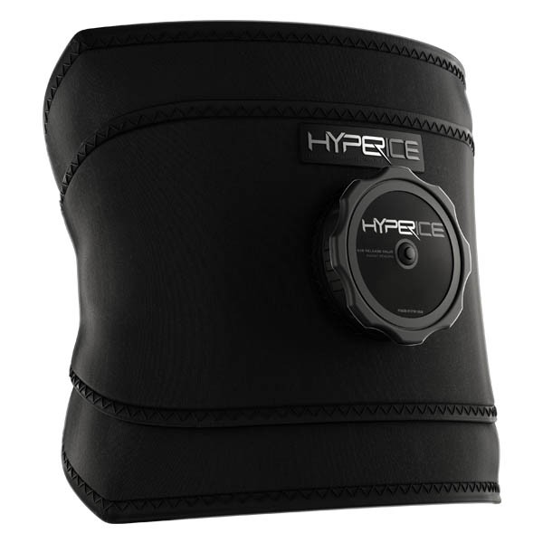 HYPERICE Back Wrap with Fuel Cell