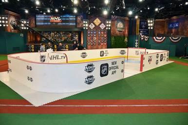 2018 NHL Network Cross-Promoting Stadium Series